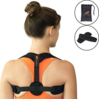 Upper Back Posture Corrector - Home Gym Accessories Back...