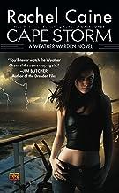 Cape Storm: A Weather Warden Novel
