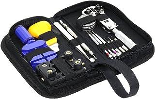 Generic Outil Professionnel de réparation de montre kit Ensemble