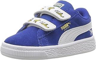 050499a751dfa8 Amazon.com  PUMA - Shoes   Boys  Clothing