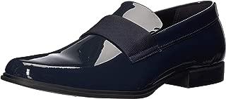Best blue patent leather shoes mens Reviews