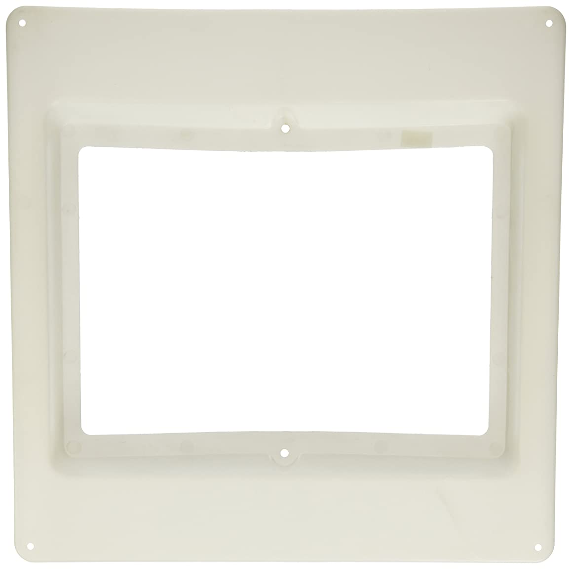 Heng's JRP1161R-C Replacement Lens for Jensen-Style Lighted Roof Vent
