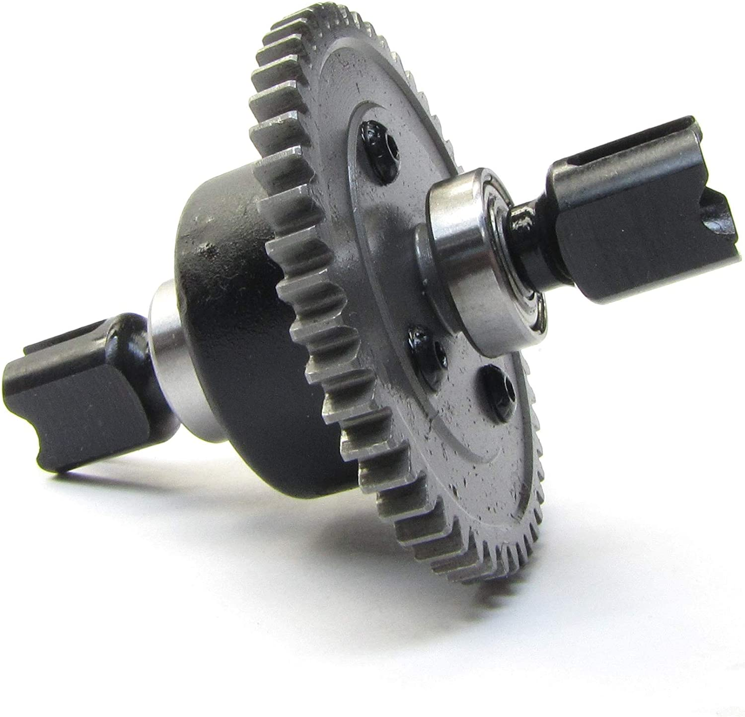Arrma KRATON 6s BLX - Center Department store spur 50t Ta Gear diff Fort Worth Mall Differential
