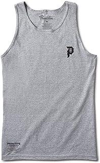 Primitive Men's Standard Issue Sleeveless Tank Top Shirt