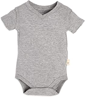 33fe19d16 Amazon.com: Burt's Bees Baby - Bodysuits / Clothing: Clothing, Shoes ...