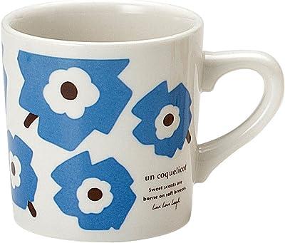 マグカップ 北欧 おしゃれ 日本製レンジ対応 食洗機対応 食洗器対応 コクリコ マグ