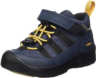 KEEN Kids` Hikeport 2 Low Wp Hiking Shoe