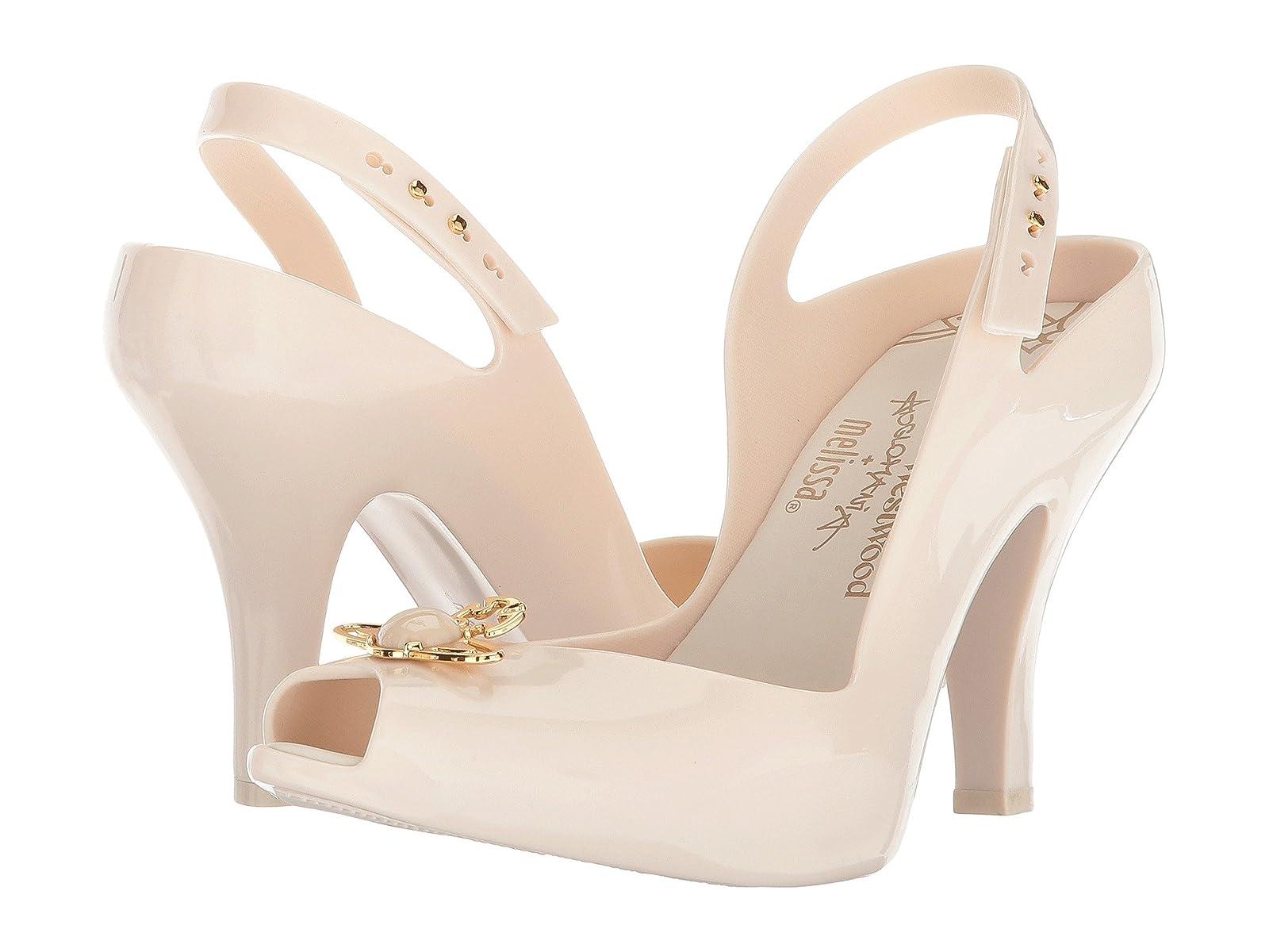 Melissa Shoes VWA + Lady Dragon XIVCheap and distinctive eye-catching shoes