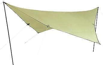 Ferrino Rain Tarp Sovratelo di Protezione Verde M