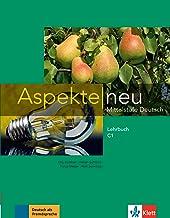 Aspekte neu c1, libro del alumno: Mittelstufe Deutsch: Vol. 3