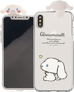 Best cinnamoroll iphone x case Reviews