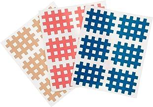 Caja surtida de parches de tiras cruzadas - INTHERMAX©