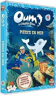 Oum, le dauphin blanc - 4 - Pièges en mer