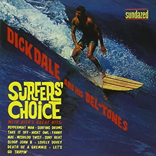 Surfers' Choice - Expanded Edition