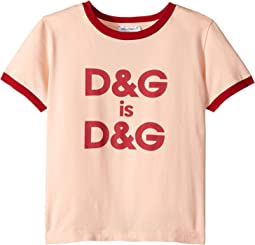 D&G Is D&G (Little Kids)