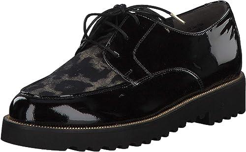 Paul vert Chaussures Chaussures Chaussures à Lacets Noir 39 9e6