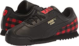 Puma Black/Puma Team Gold/Ribbon Red