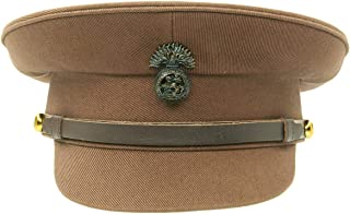 ww1 british cap