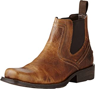 Men's Midtown Rambler Casual Boot