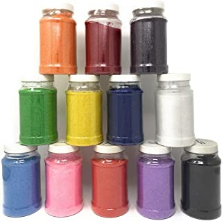 Best coloured craft sand Reviews