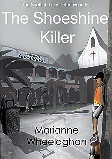 The Shoeshine Killer (The Scottish Lady Detective mysteries Book 2)
