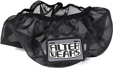 FILTERWEARS Pre-Filter K225K For K&N Air Filter HD-0800 Harley Davidson