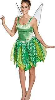 Costumes Tinker Bell Prestige Costume (Adult)