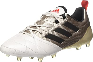 Amazon.com   adidas Ace 17.1 FG Womens Leather Soccer Boots/Cleats ...