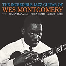 Best jazz guitar wes montgomery Reviews