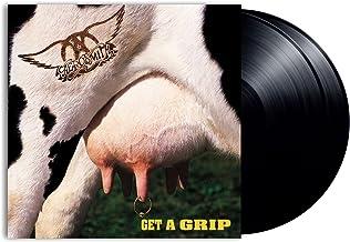Get A Grip [2 LP]