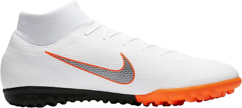 Nike Unisex Vuxna 65533; FRAMTIDE; FRAMTIDE  Super Super Super 6 Academy Tf Fitness skor  Alla varor är specialerbjudanden