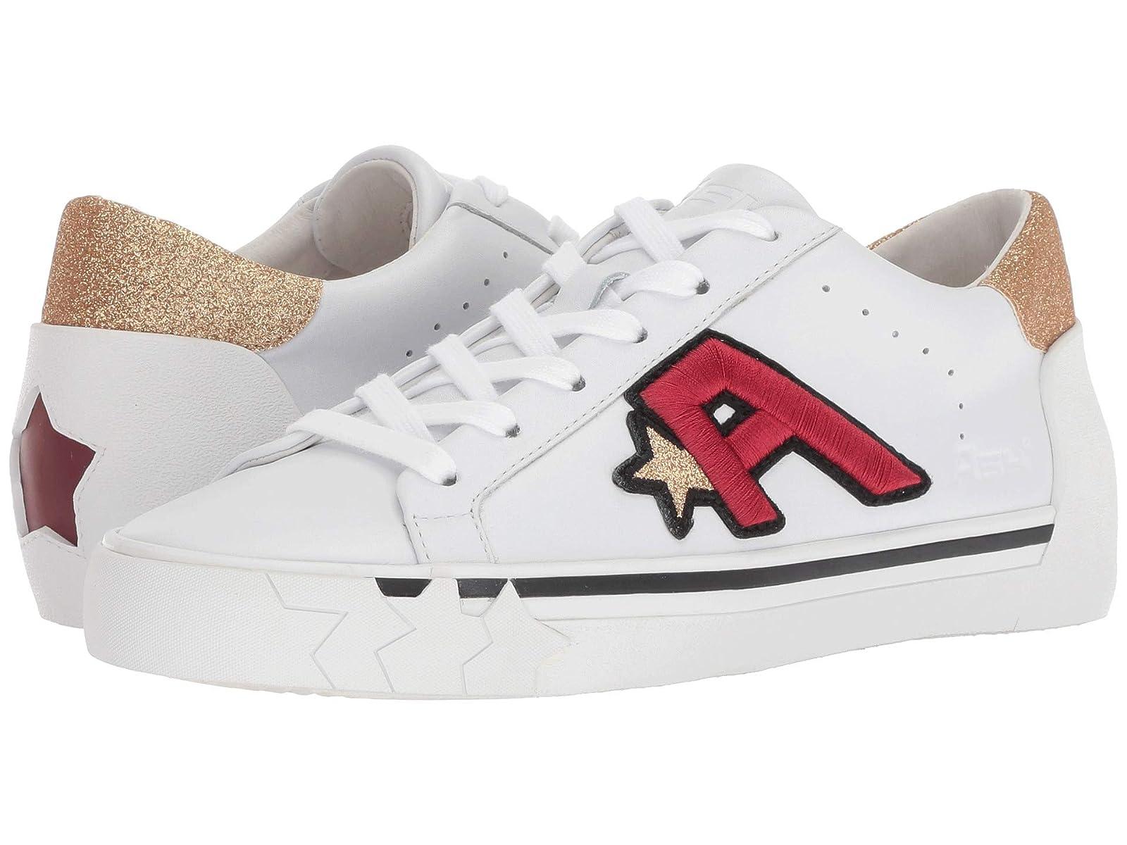ASH NextAtmospheric grades have affordable shoes