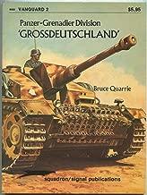 Panzer-Grenadier Division 'Grossdeutschland' (Vanguard Series, 2)