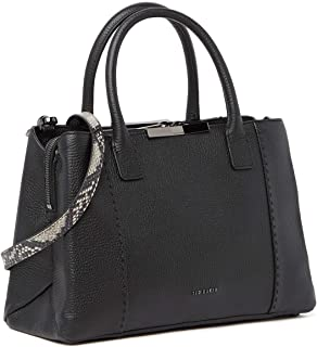 Ted Baker London - Exotic Faceted Bar Tote Bag