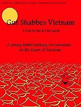 Gut Shabbes Vietnam