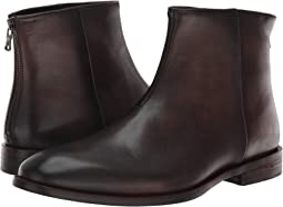 NYC Back Zip Boot