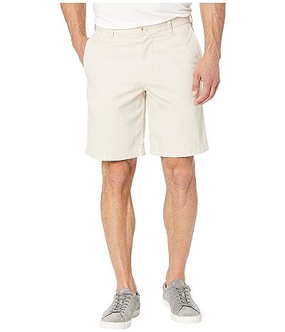 Southern Tide 9 Skipjack Shorts (Stone) Men