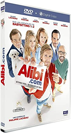Alibi.com [Import italien]