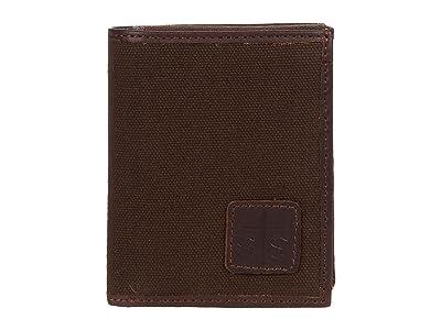 STS Ranchwear The Foreman Hidden Cash Wallet