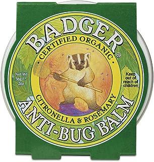 バジャー Badger オーガニック プロテクトバーム 56g