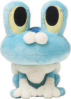 pokemon froakie plush