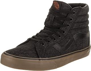 Mens SK8 HI Reissue Denim C & L Shoes