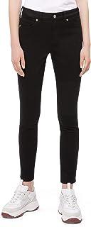 Calvin Klein Jeans Ckj 001 - Pantalón Deportivo para Mujer