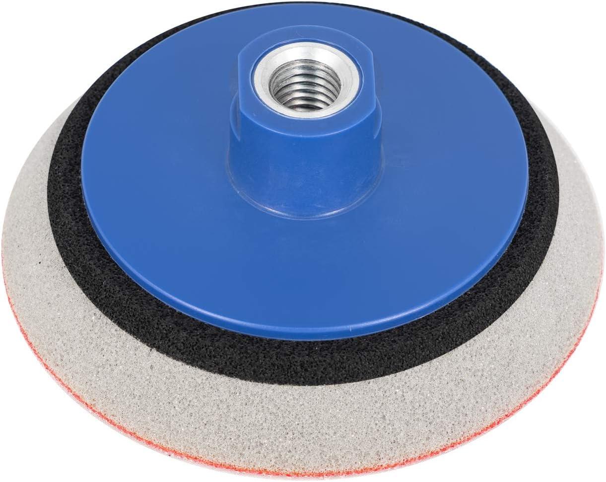 Für Bohrmaschine Schleifkopf Für Poliermaschine 10 Stück 16-30 mm 25 mm
