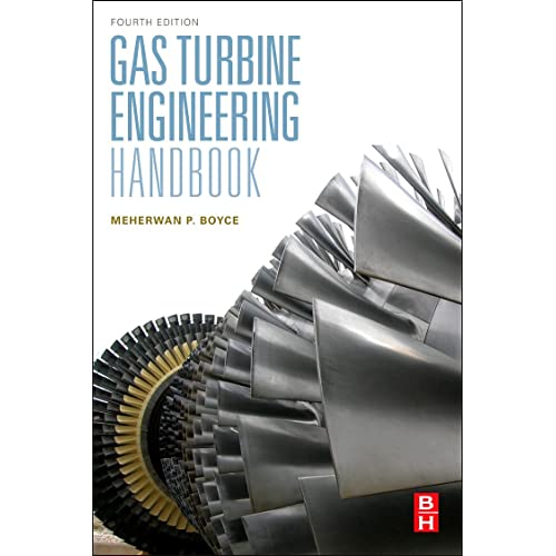 Gas Turbine: Amazon com