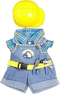 Best construction worker teddy bear Reviews