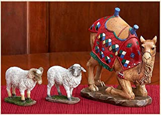 Best camel for nativity scene Reviews
