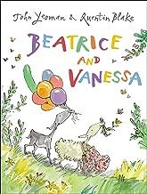 Beatrice and Vanessa