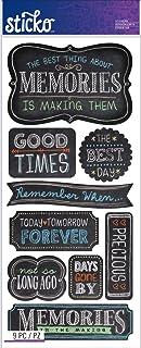 Sticko Memories Stickers