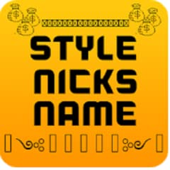 Easy to use stylish text Stylish text for WAApp chatting Stylish text auto generator stylish text and Nickname Unlimited stylish text with customized style creator. Make a stylish Nickname and just copy and paste Stylish text, Repeat text, Decorate t...